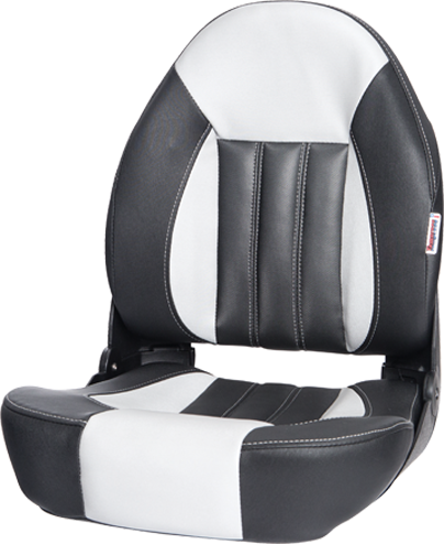 Tempress ProBax® Seat