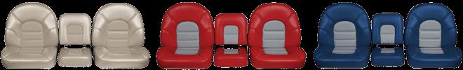 Shop TEMPRESS 5 Piece Bench Series Seats