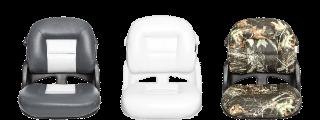 Shop TEMPRESS Helm Series Boat Seats
