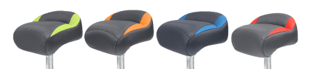 TEMPRESS Limited Edition Guide Casting Series Boat Seats Color Options