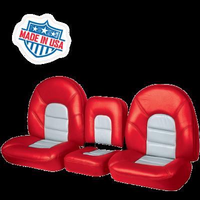 Shop TEMPRESS 5 Piece Bench Seats