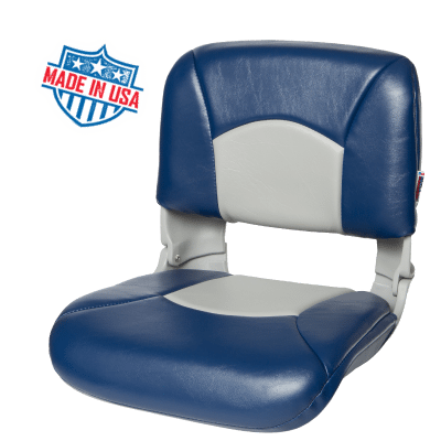 Tempress All-Weather™ High-Back Series Boat Seats