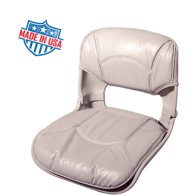 Tempress All-Weather™ Low-Back Series Boat Seats