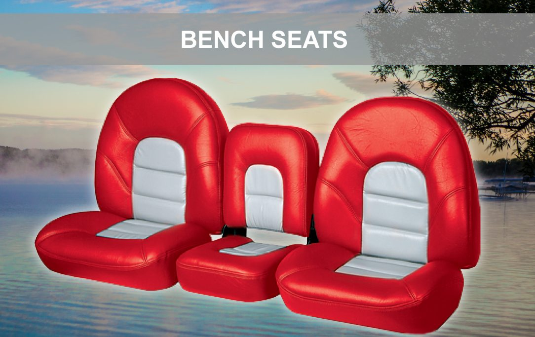 Bench Series Seats