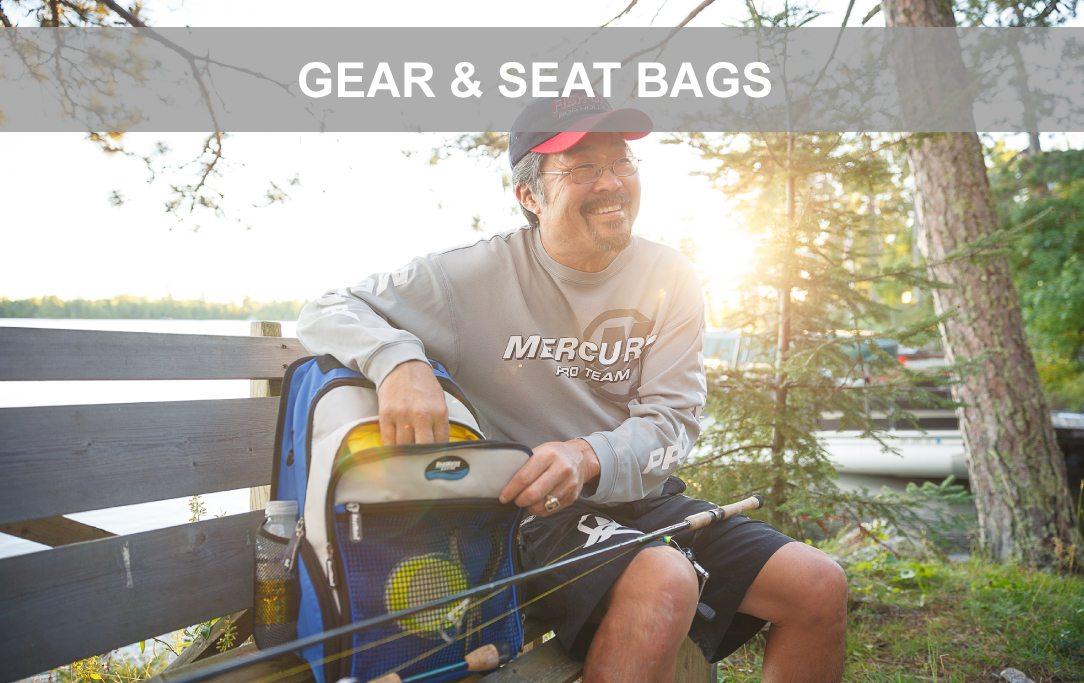 Gear & Seat Bags