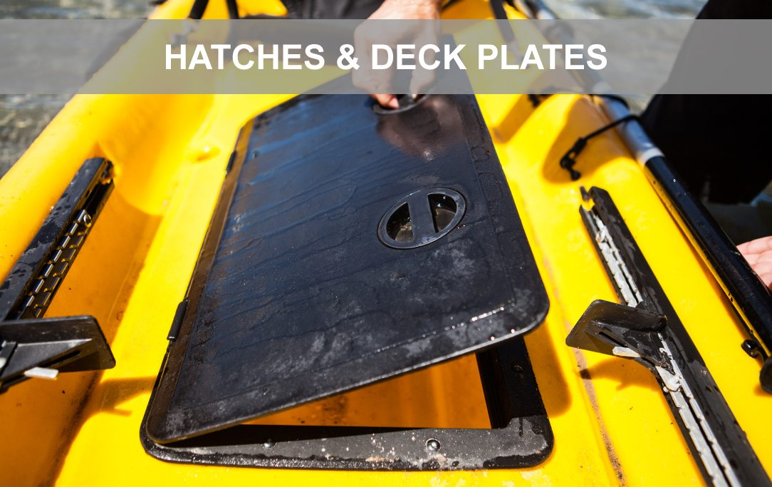 Hatches & Deck Plates