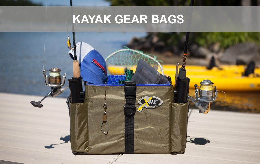 Kayak Gear Bags