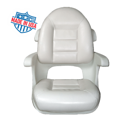 Tempress Elite™ High-Back Series Boat Seats
