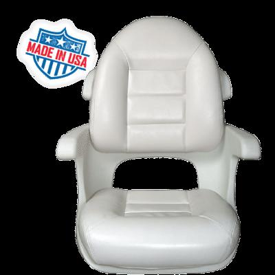 Tempress Elite™ High-Back Series Boat Seats