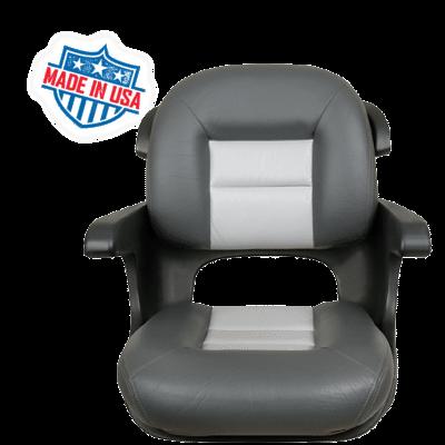 Tempress Elite™ Low-Back Series Boat Seats
