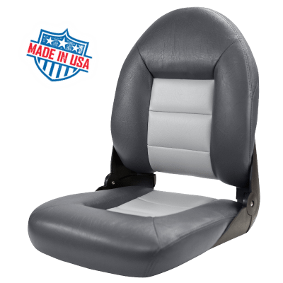 Tempress Navistyle™ High Back Series Boat Seats