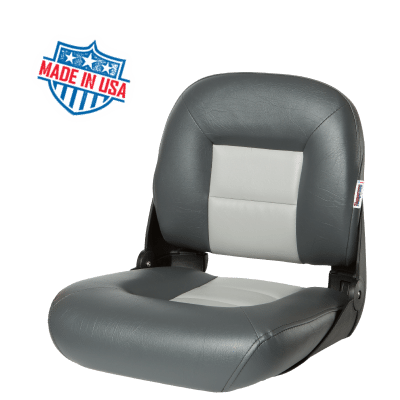 Tempress Navistyle™ Low Back Series Boat Seats