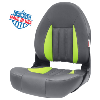 TEMPRESS ProBax™ Limited Edition Series Boat Seats