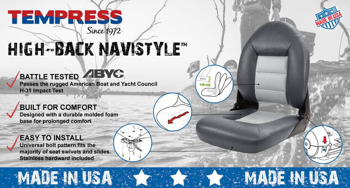 Tempress Navistyle