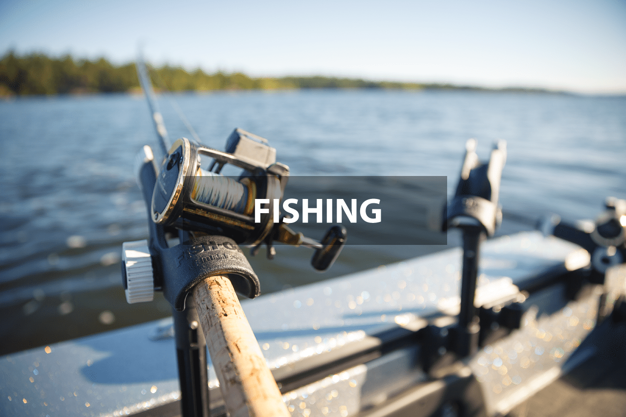Shop Fish-On! Rod Holders