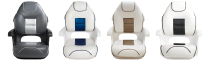 Shop TEMPRESS Ultimate Elite™ Series Seats